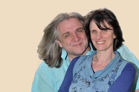 Peter und Ursula Schocher